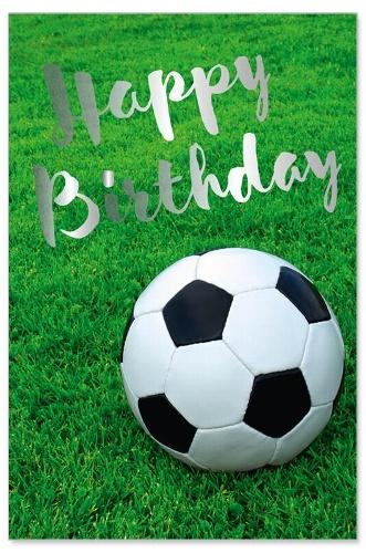 Happy Birthday Vfl Platte Heide Von 1954 60 E V